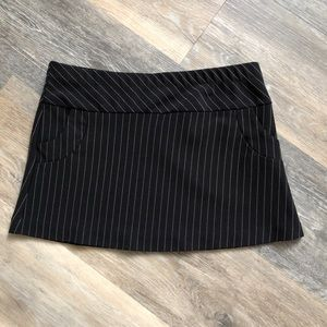 Joe Benbasset Mini Skirt